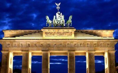 GWP-Jahreskonferenz 2016 in Berlin