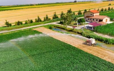 Recognizing wastewater as a valuable resource