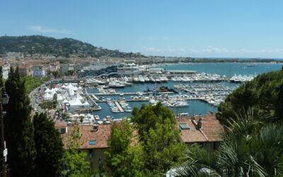 SUEZ invites PhD students to the French Riviera