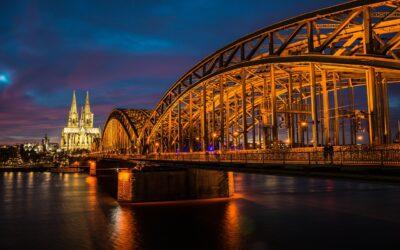 Wasserverluste in Großstädten: Gute Noten für Köln