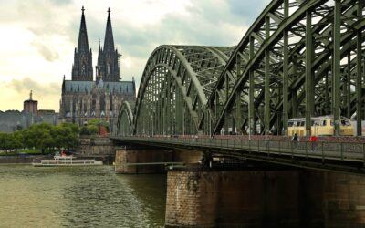 NRW-Klimabericht: Der Rhein wird wärmer