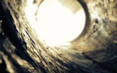 Abwasser-Lecks und die Folgen