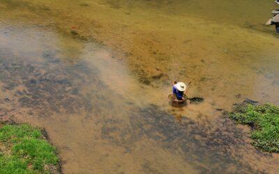 China: Jieyang kooperiert mit Wasserwerken im Rheineinzugsgebiet
