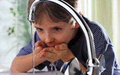 Neue Trinkwasserverordnung in Kraft getreten