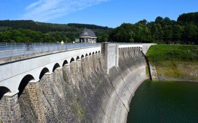 Umgang mit Zielkonflikten bei der Anpassung der Wasserwirtschaft an den Klimawandel