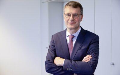 Neuer DVGW-Vorstand hat sein Amt angetreten