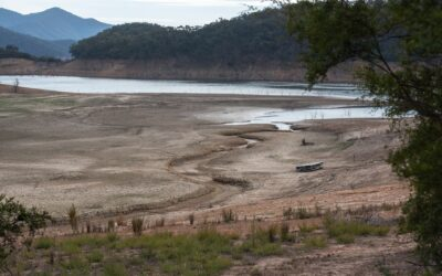 UN Water Report 2020: Hydrological changes induced by climate change