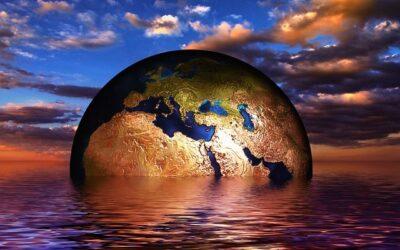 """""""Klimawandel – Herausforderungen für die Wasserversorgung"""""""
