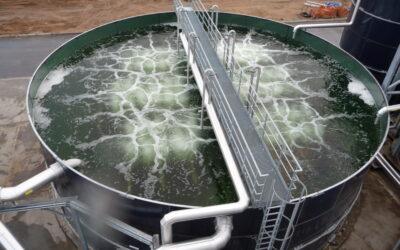 EmiStop: Untersuchung von Mikroplastik in Industrieabwasser