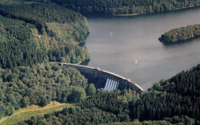 Studie zum Stand und zu prioritären Handlungsfeldern der Wasserwirtschaft in NRW