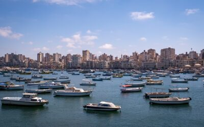 Egypt plans completion of 19 desalination plants within 18 months