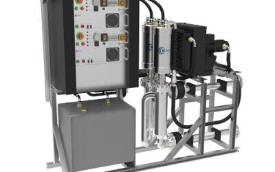 Phosphorrückgewinnung: Fraunhofer UMSICHT stellt innovatives Verfahren vor