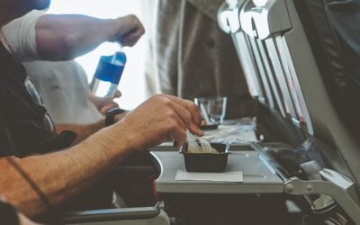New study on water quality of US airlines released