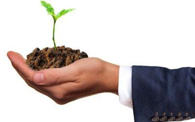 Investitionszuschuss für Klimaschutzprodukte