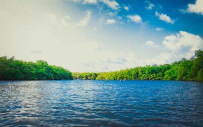 NRW: Mehr Gewässerschutz im Landeswasserrecht