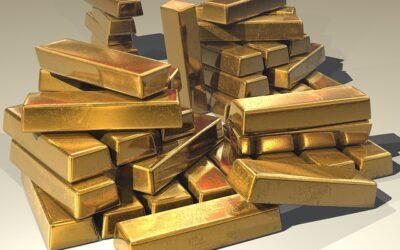 Gold und Silber im Schweizer Abwasser