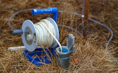 U.S. groundwater in peril: potable supply less than thought