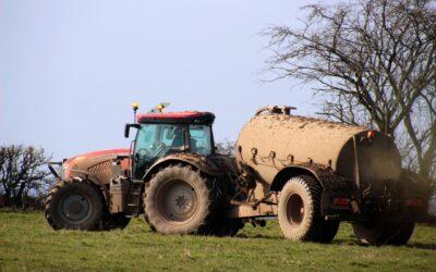 Nitrat: BDEW fordert Agrarwende