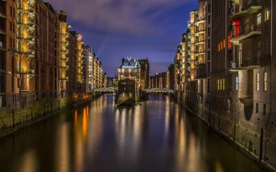 Phosphorrecycling: Hamburg geht voran