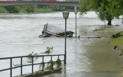 BDEW: Klimawandel bei der Stadtplanung berücksichtigen