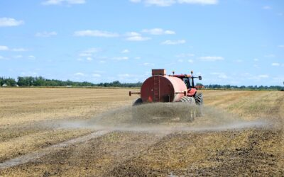 Nitrat: Bauernproteste und Klage der Deutschen Umwelthilfe