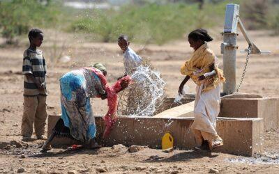 "UN launches ""SDG 6 Global Acceleration Framework"""