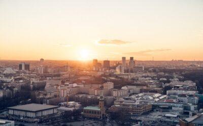 Klimaanpassung: Hilfe für Städte und Kommunen