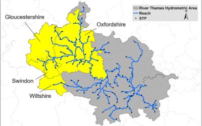 Zusammenhang zwischen Verwendung von Antibiotika und Resistenzen in Gewässern