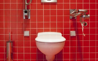 Welttoilettentag: Nur der Po gehört aufs Klo