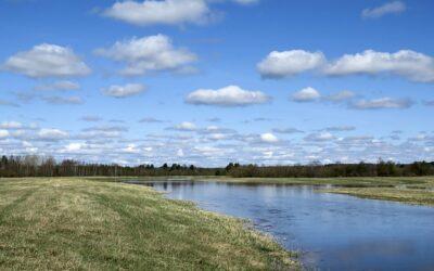 Förderung der Wasserwirtschaft in Bayern