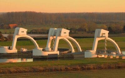 RIWA-Rijn: improve discharge permits for a cleaner Rhine