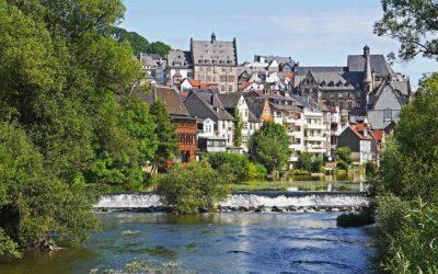"""Stadt Marburg ist die dritte zertifizierte """"Blue Community"""" Deutschlands"""