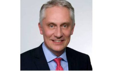 Martin Roschkowski wird neuer Geschäftsführer bei Mesago