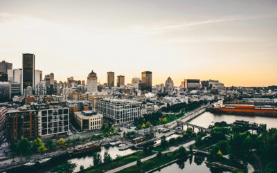 Pollutec teams up with LOGIQ to support Quebec's young entrepreneurs