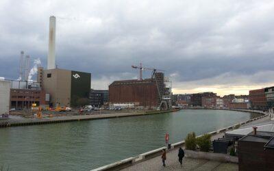 Münster plant Beteiligung an Klärschlammverbrennungsanlage