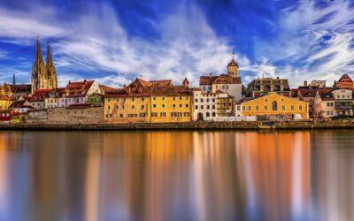 Ein Masterplan für die Donau