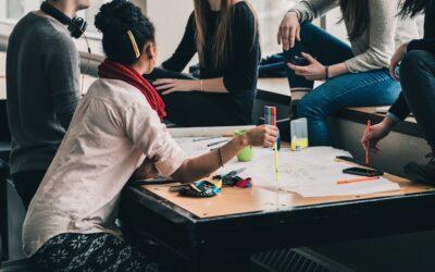 Projekt bringt Nachwuchskräfte aus NRW und chinesischen Unternehmen zusammen