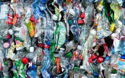 Pro Plastikstrategie des EU-Parlaments