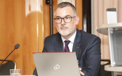 Volker Meyer übernimmt Hauptgeschäftsführung der figawa e.V.