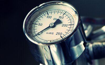 Aufruf zur Mitarbeit am DWA-Merkblatt zur Druckmesstechnik auf Kläranlagen