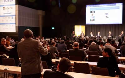 Pipeline Technology Conference 2020 is calling for papers