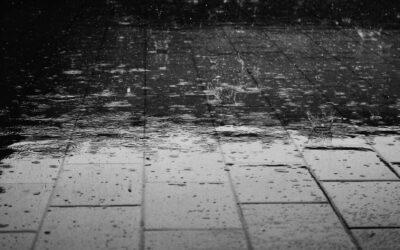 Sturzfluten: Das unterschätzte Risiko