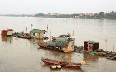 Ausbildungsprogramm für vietnamesische Abwassertechniker erfolgreich