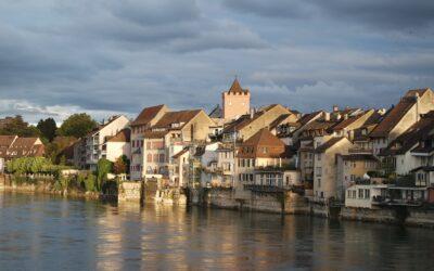 Rheinfelden soll ultraeffizient werden