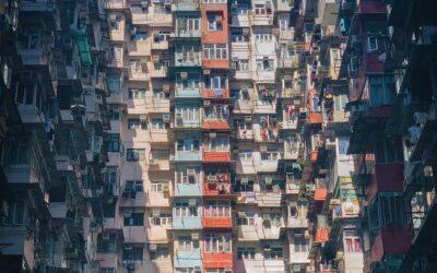 Urban village gets living sponge space