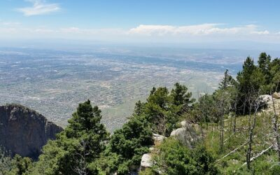 Protecting water for Albuquerque