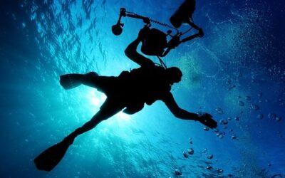 Course: Scientific Diving at TU Bergakademie Freiberg