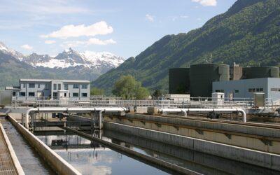 Merkblatt-Überarbeitung: Materialauswahl für Abwasserleitungen und -kanäle