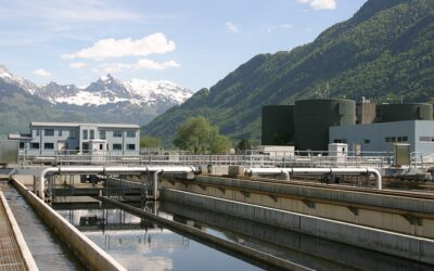 COVID-19 and wastewater utilities