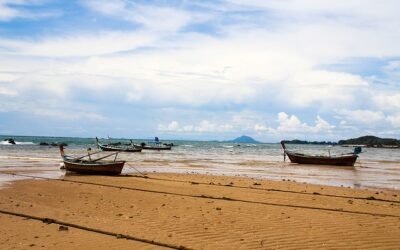 Water ATMs improve life quality of Ugandan fishing villages
